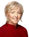 High Resolution Dr. Cheryl Fraser Portrait